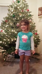 Samara Christmas 2014